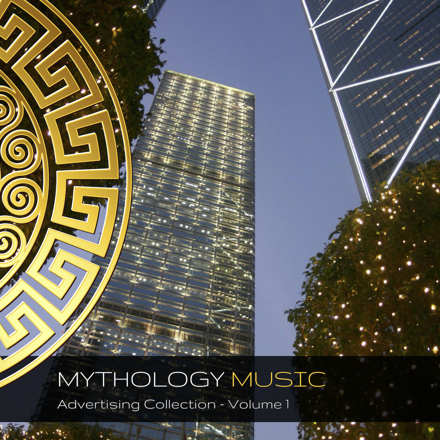 Mythology Music - Advertising Collection