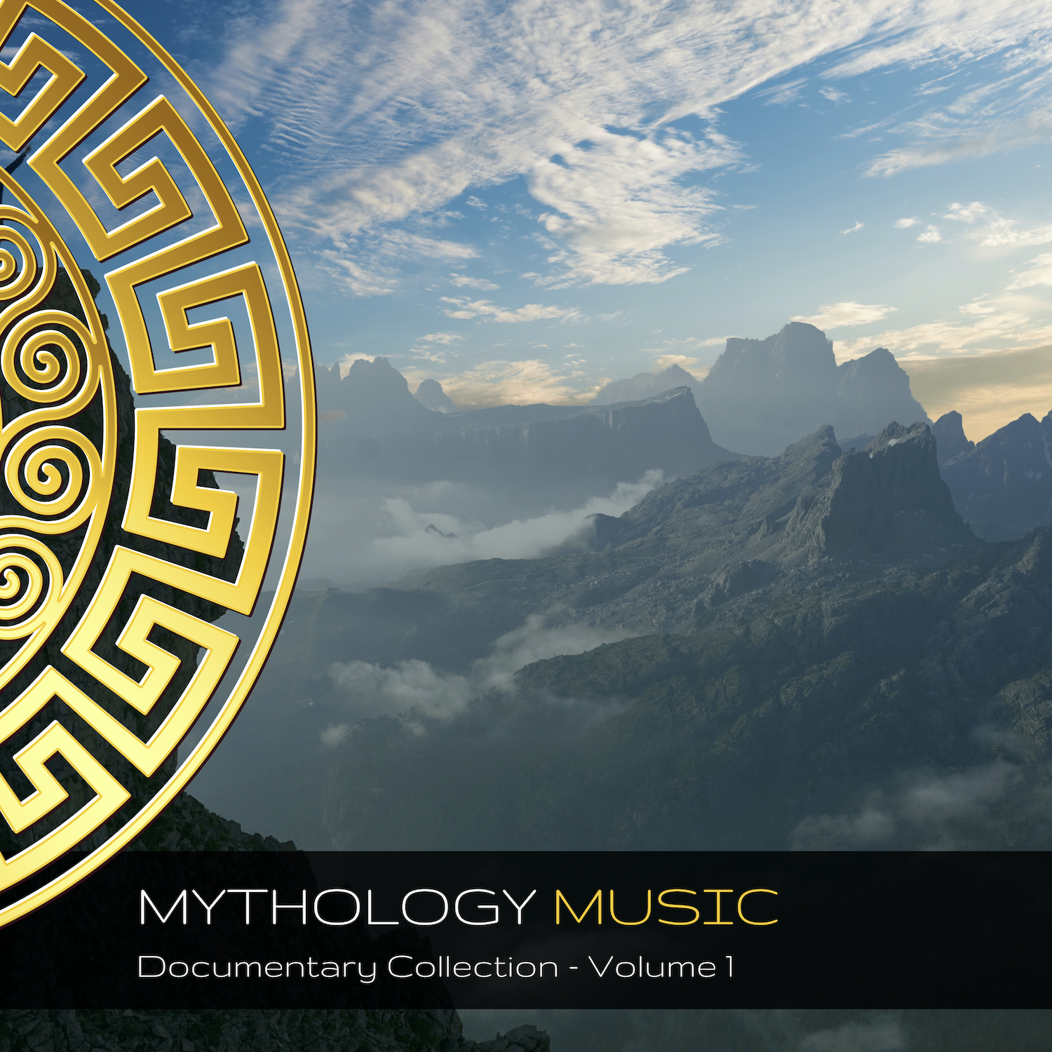 Mythology Music - Documentary Collection