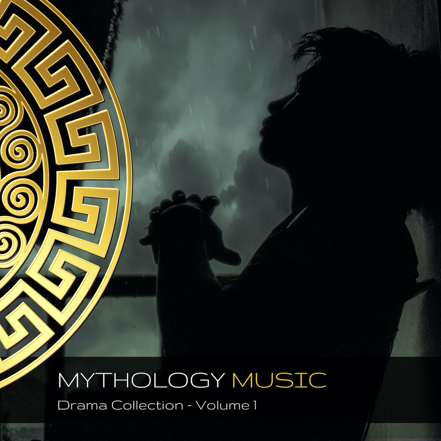 Mythology Music - Drama Collection