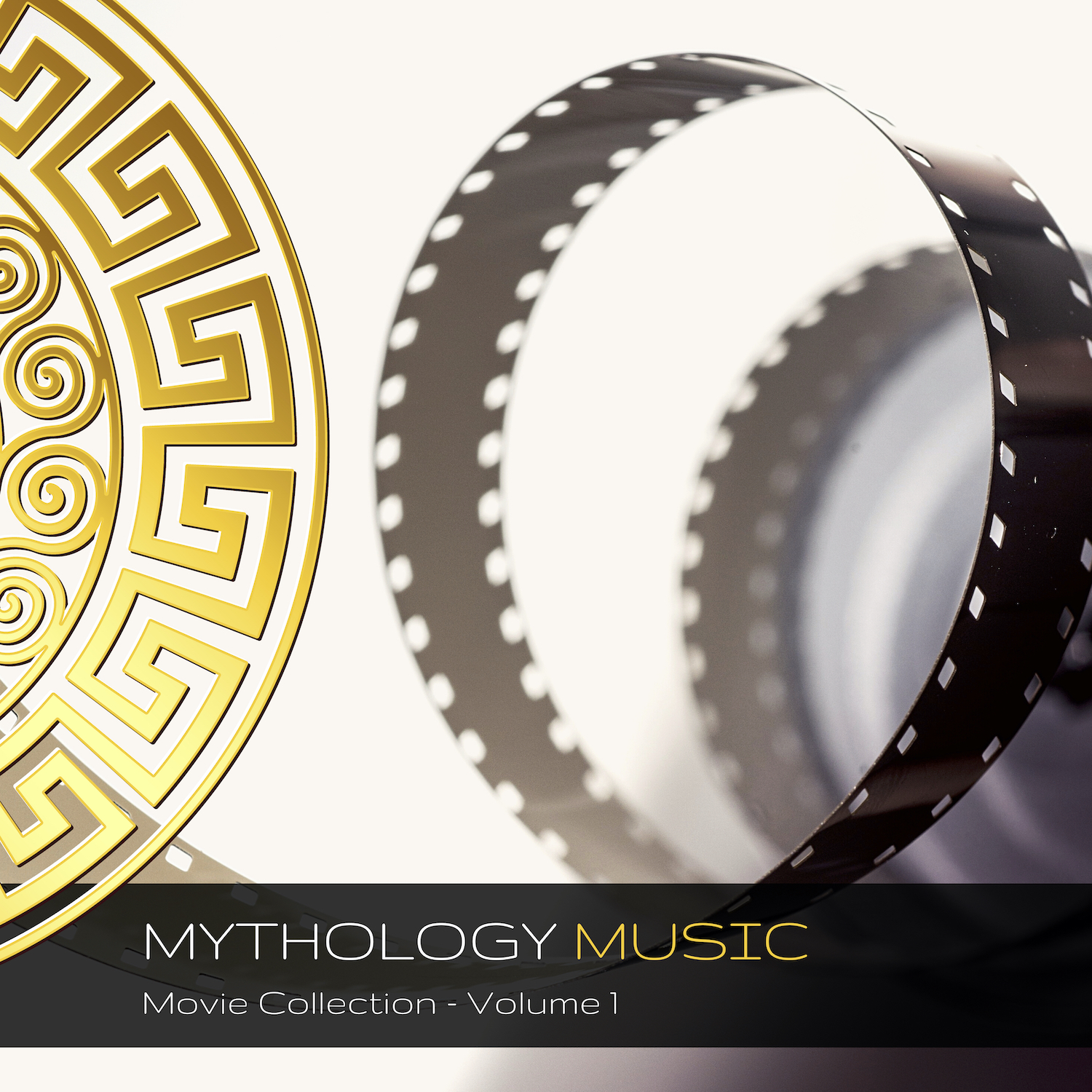 Mythology Music - Movie Collection