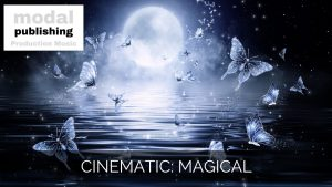 Production Music - Cinematic - Magical