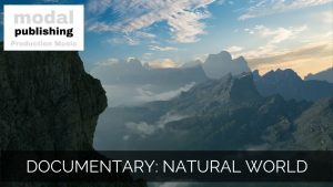 Production Music - Documentary - Natural World