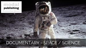 Production Music - Doumentary - Space Science