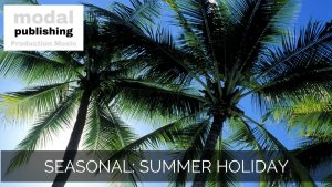 Production Music - Seasonal Summer Holiday