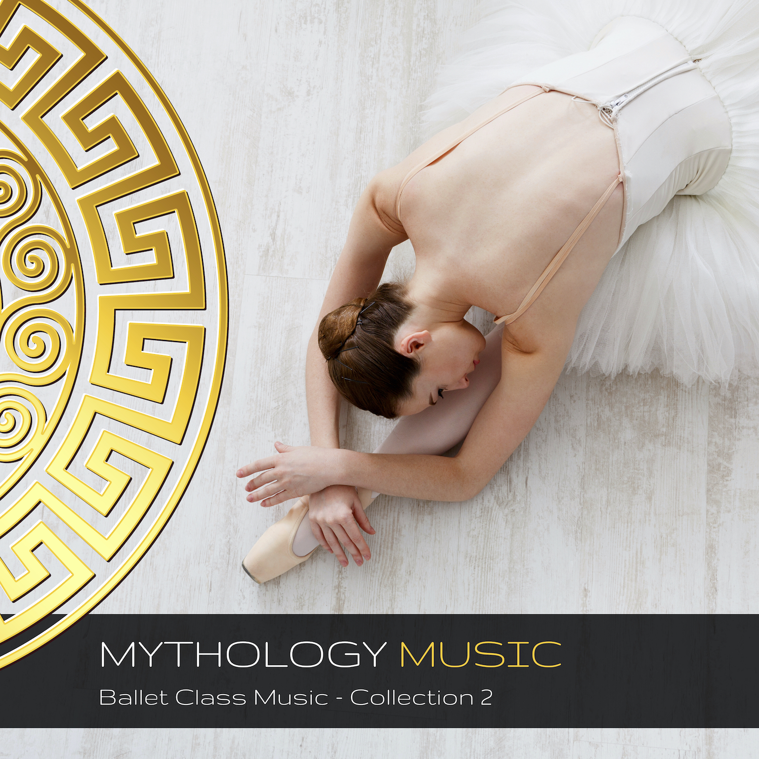 Mythology Music - Ballet Music Collection 2