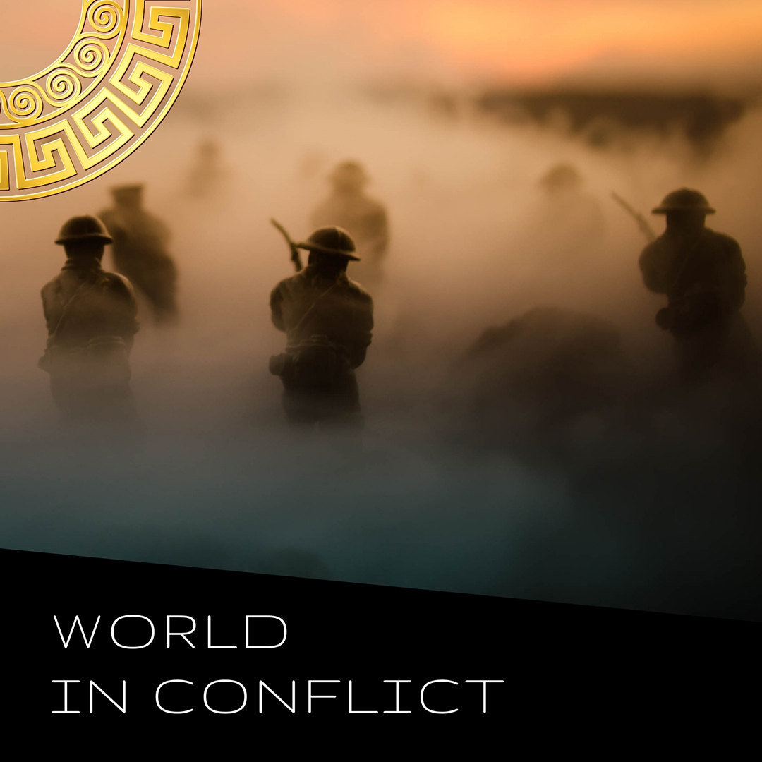 Production Music - Conflict