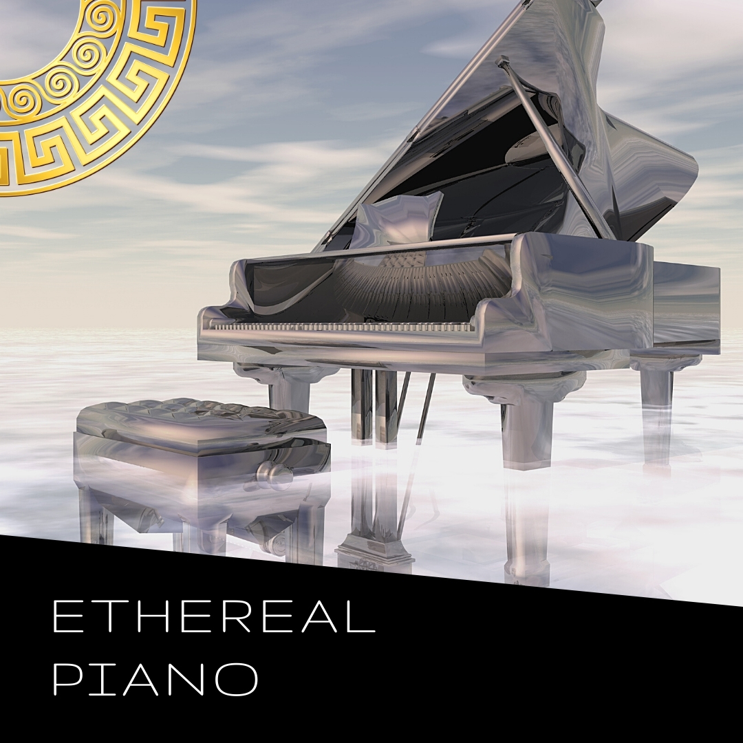Production Music - Ethereal Piano
