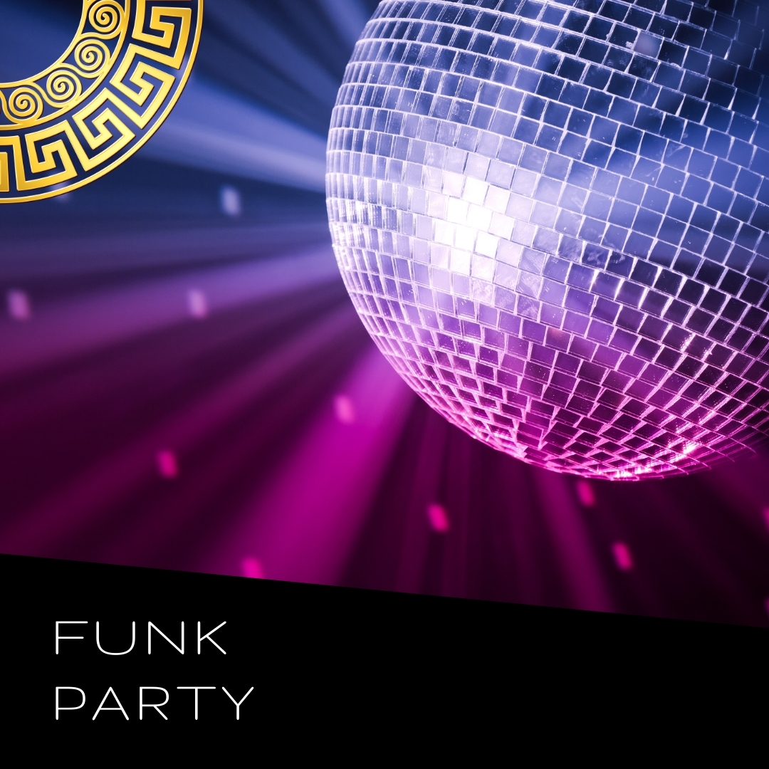 Production Music - Funk Party