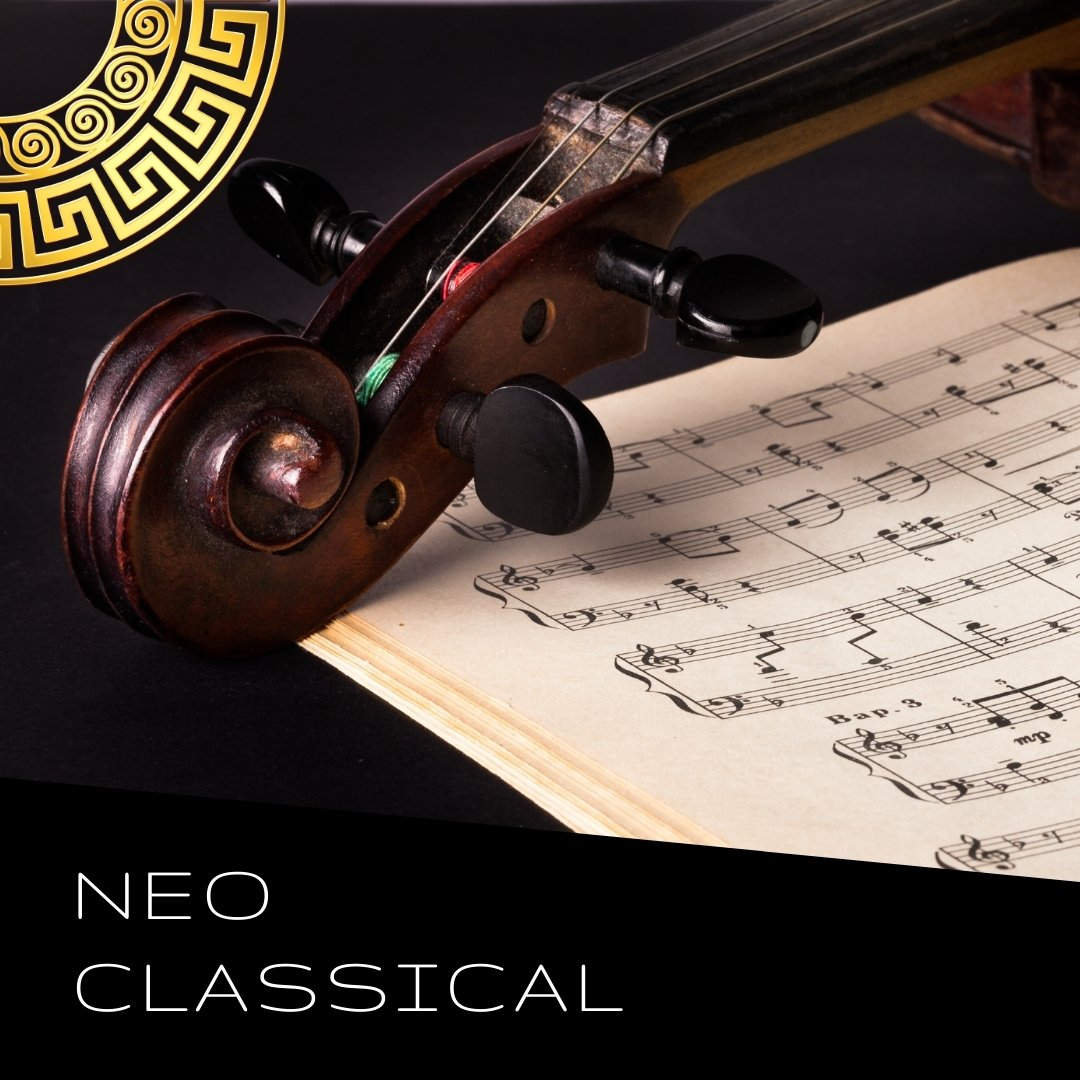 Production Music - Neo Classical