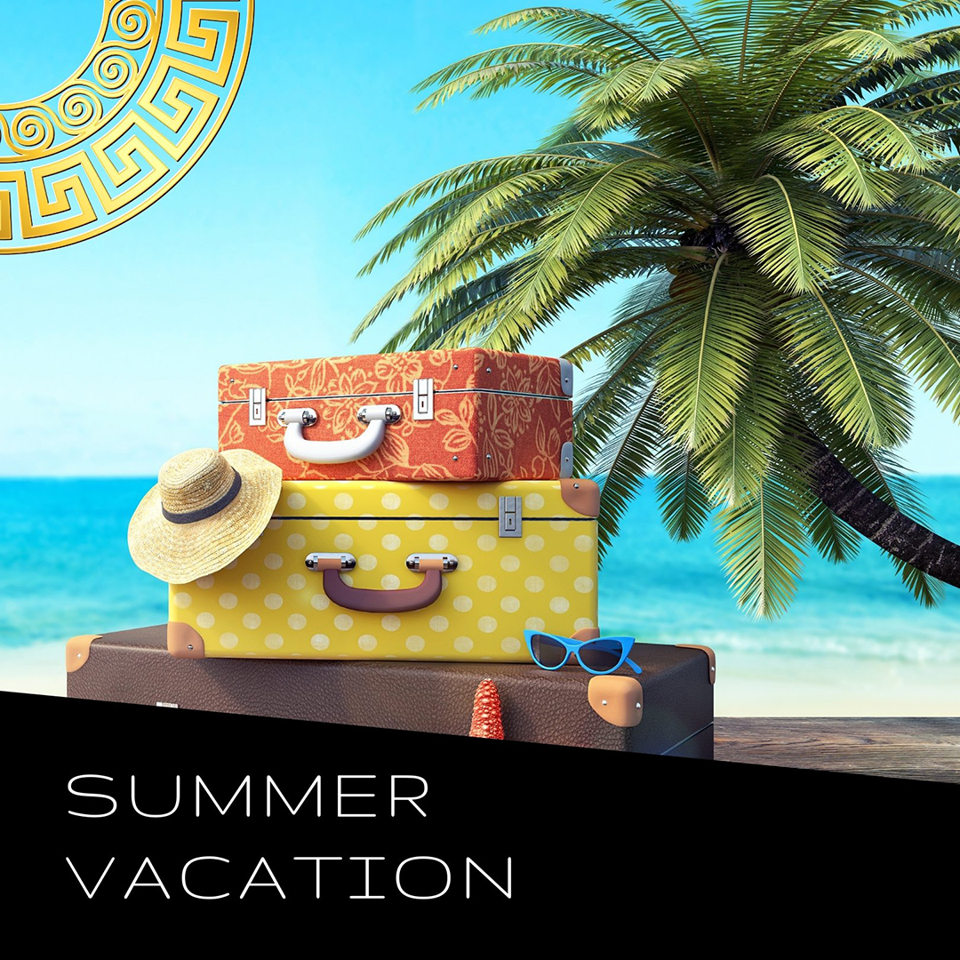 Production Music - Summer Vacation